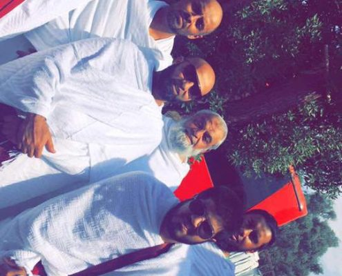 Hajj 2016 with Al-Harmain Hajj and Umrah