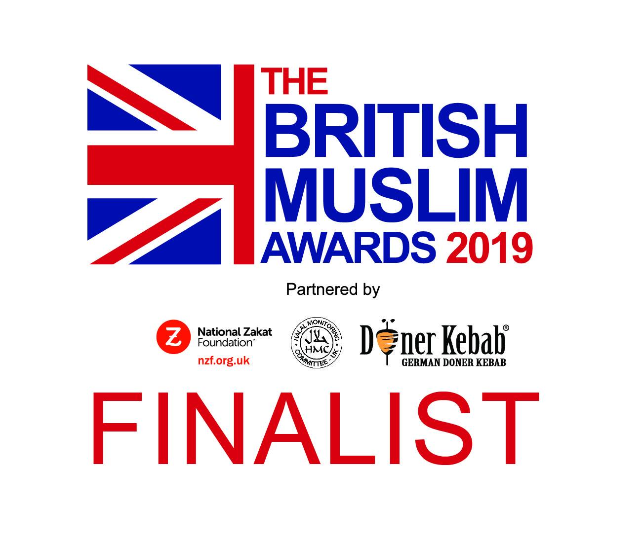 Brittish Muslim Award