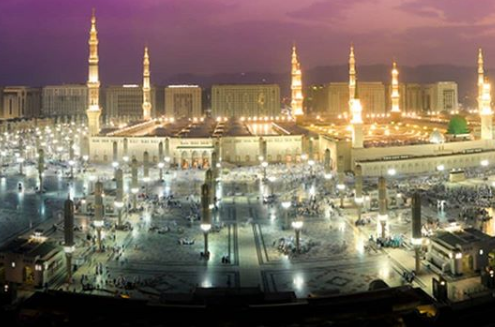 Diff Hajj and Umrah