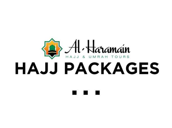 Hajj Packages