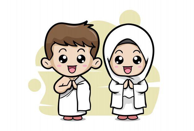 Umrah at Younger Age